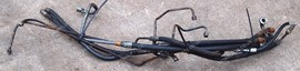 TOYOTA 3FD25 HYDRAULIC CABLES & HOSES