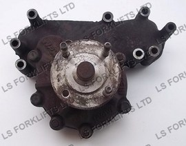 USED YALE MAZDA TM WATER PUMP ASSEMBLY (LS3298)
