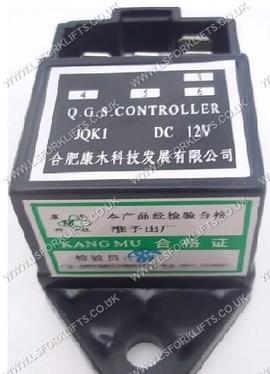 HYTSU TIMER CONTROL (LS5504)