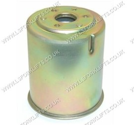 HYDRAULIC RETURN FILTER (USED FROM 01 2001 - 08 2007) (LS309)