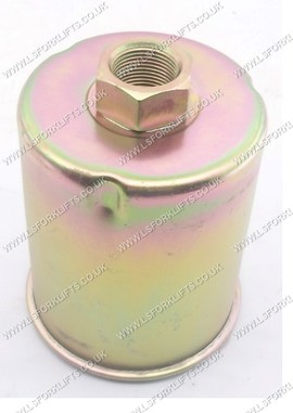 HYDRAULIC RETURN FILTER (USED FROM 06 1999 - 01 2001) (LS308)