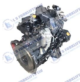 YANMAR 4TNE98 ENGINE