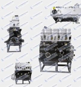 NISSAN K25 PARTIAL ENGINE