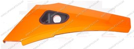 DOOSAN/DAEWOO PROTECTION COVER (LS6336)
