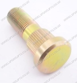 TOYOTA 42-7FDA50 WHEEL BOLT