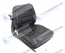 HEAVY DUTY SEAT WITH SEAT SWITCH (LS14)