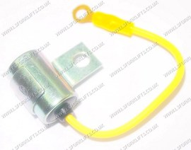 NISSAN CAPACITOR IGNITION (LS4297)