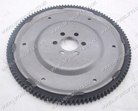 FLY WHEEL (USED FROM 09 1994- 08 1995) (LS1307)