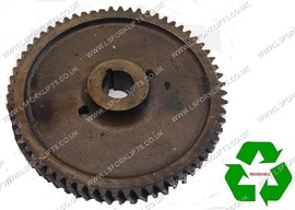USED HYSTER GEAR (LS5177)