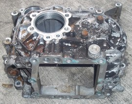REUSABLE TRANSMISSION HOUSING (LS4186)