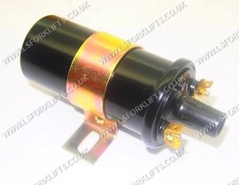 NISSAN COIL IGNITION (LS4302)