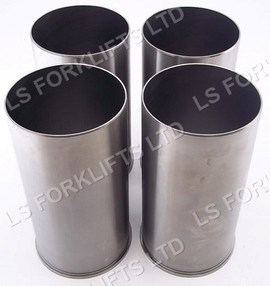 MAZDA HA FINISHED CYLINDER LINER SET STANDARD (LS4129)