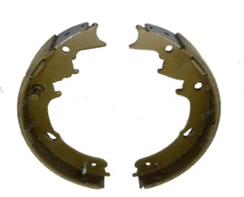 TCM BRAKE SHOE KIT RH (LS5542)
