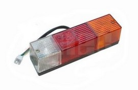 TCM TAIL LAMP (LS4392)