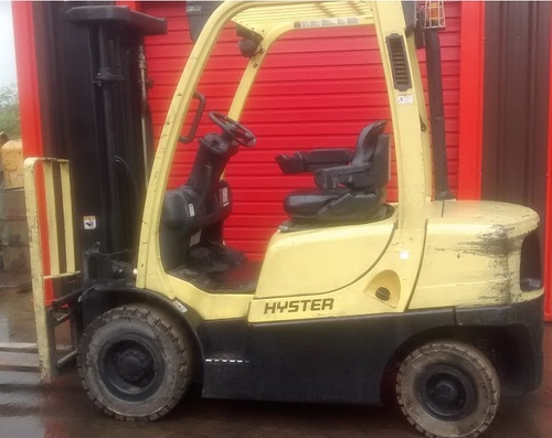 HYSTER FORTENS REFIT before
