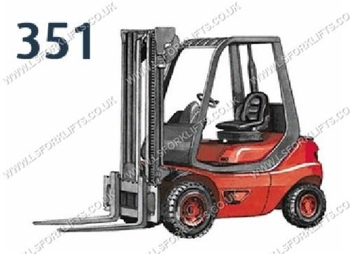 LINDE 351