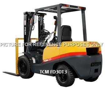 TCM FD30T3