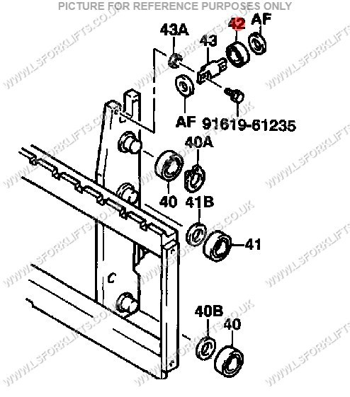 2kd Alternator Wiring Diagram