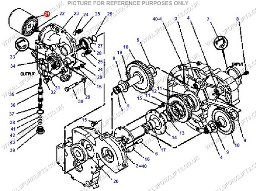Daewoo Lights Wiring Diagram