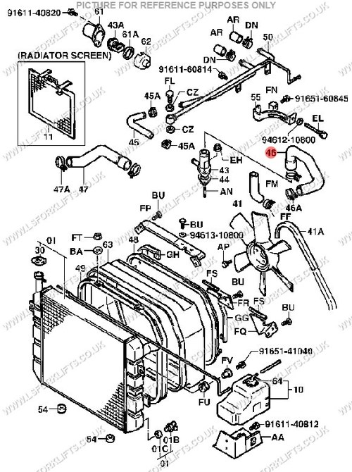2001 Peugeot 206 Gti Fuse Box Diagram