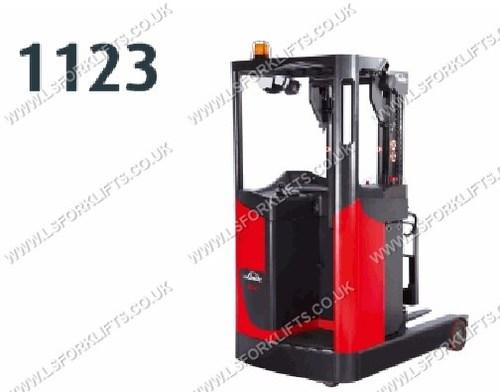 LINDE 1123