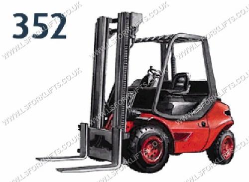 LINDE 352