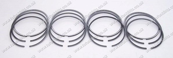 wiseco dirt bike rings bore prd motorcycle piston sku