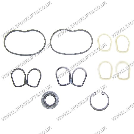 CATERPILLAR HYDRAULIC PUMP SEAL KIT (LS6776) | Lsfork Lifts