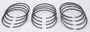 MAZDA HA PISTON RING SET 901086823
