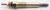 ISUZU 4JG2 GLOW PLUG 11V (LS3610)