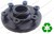 HYSTER USED HUB WHEEL (LS5202)