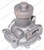 FIAT WATER PUMP (LS6173)