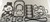 XINCHAI 490BPG GASKET KIT (LS6260)