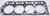 TOYOTA 4Y CYLINDER HEAD GASKET (LS4118)