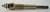 GLOW PLUG ISUZU C240 Z-8-94144-412-0
