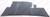 TOYOTA FLOOR MAT (LS4083)