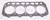 CYLINDER HEAD GASKET HYSTER FORTENS L177 (LS4122)
