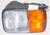 TOYOTA HEAD LAMP (LH) (LS4378)