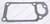 TOYOTA WATER PUMP GASKET (LS2554)