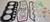 KOMATSU GASKET SET ENGINE (LS5157)