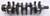TOYOTA 2Z CRANKSHAFT (LS4266)