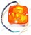 KOMATSU INDICATOR LIGHT (LS4371)