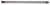 TOYOTA PUSH ROD VALVE (LS6344)