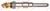 CATERPILLAR GLOW PLUG (LS6501)