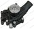 ISUZU 6BG1QC05 WATER PUMP (LS5213)