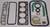 NISSAN COMPLETE GASKET KIT H20-2 N10101-50K25