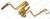 HYTSU LINK ASSEMBLY ACCELERATOR (LS6497)