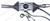 HELI STEERING COLUMN SWITCH (LS6130)