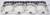 ISUZU C240 CYLINDER HEAD GASKET (LS4112)
