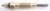MITSUBISHI 4DQ5 GLOW PLUG 22V (LS3606)